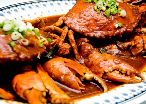 Ẩm thực Đà Nẵng với các món hải sản tươi ngon