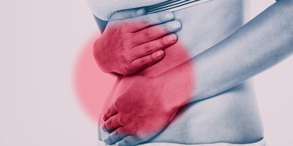 Thử massage bụng để giúp tiêu hóa và giảm đầy hơi, nữ nhà báo đã có một trải nghiệm tuyệt vời - Ảnh 1.